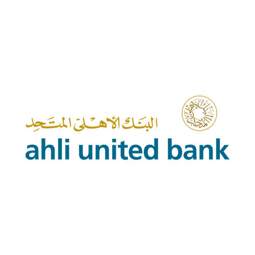 شعار بنك الأهلي المتحدة ,Logo , icon , SVG شعار بنك الأهلي المتحدة