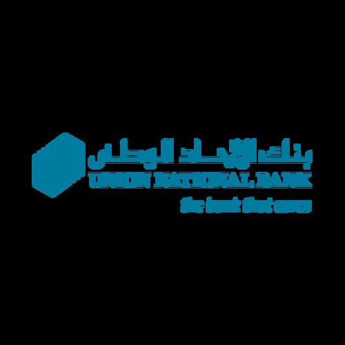 شعار بنك الاتحاد الوطني ,Logo , icon , SVG شعار بنك الاتحاد الوطني