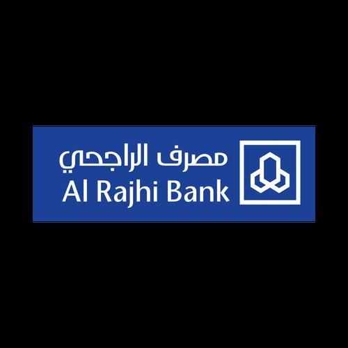 شعار بنك الراجحي ,Logo , icon , SVG شعار بنك الراجحي