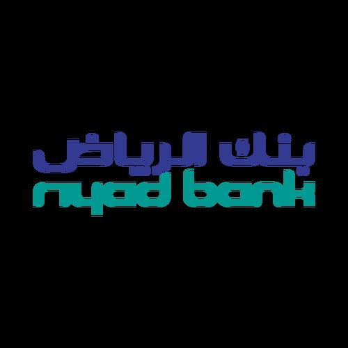 شعار بنك الرياض