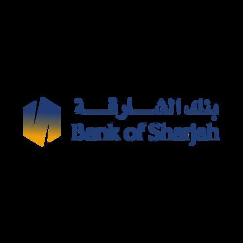 شعار بنك الشارقة ,Logo , icon , SVG شعار بنك الشارقة