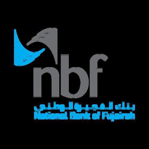 شعار بنك الفجيرة الوطني ,Logo , icon , SVG شعار بنك الفجيرة الوطني
