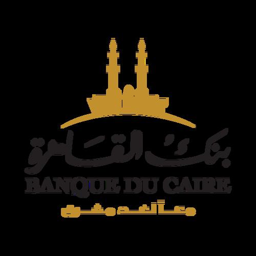 شعار بنك القاهرة ,Logo , icon , SVG شعار بنك القاهرة