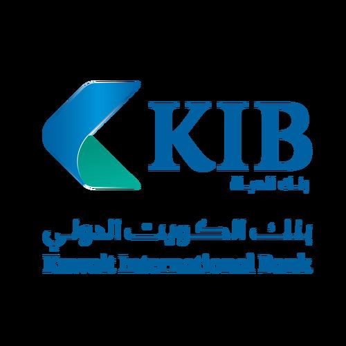 شعار بنك الكويت الدولي ,Logo , icon , SVG شعار بنك الكويت الدولي
