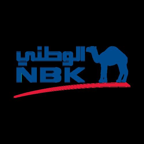 شعار بنك الكويت الوطني ,Logo , icon , SVG شعار بنك الكويت الوطني