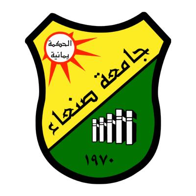 شعار جامعة صنعاء فيكتور ,Logo , icon , SVG شعار جامعة صنعاء فيكتور