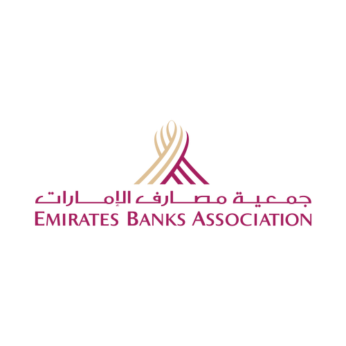 شعار جمعية مصارف الامارات ,Logo , icon , SVG شعار جمعية مصارف الامارات