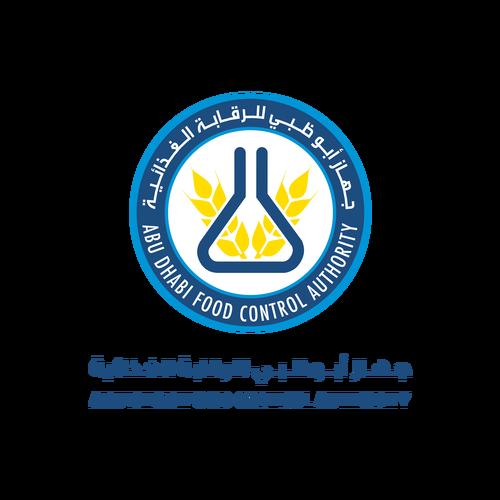 شعار جهاز أبوظبي للرقابة الغذائية ,Logo , icon , SVG شعار جهاز أبوظبي للرقابة الغذائية