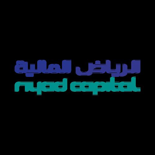 شعار رياض كابيتال ,Logo , icon , SVG شعار رياض كابيتال