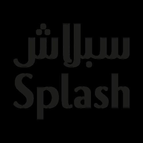 شعار سبلاش ,Logo , icon , SVG شعار سبلاش