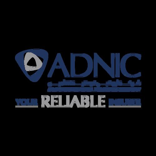 شعار شركة ابوظبي الوطنية للتأمين ,Logo , icon , SVG شعار شركة ابوظبي الوطنية للتأمين