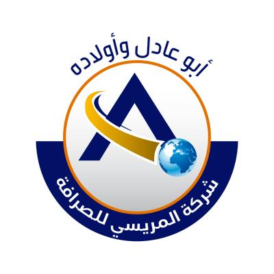 شعار شركة المريسي ,Logo , icon , SVG شعار شركة المريسي