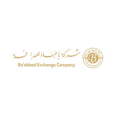 شعار شركة باعباد ,Logo , icon , SVG شعار شركة باعباد