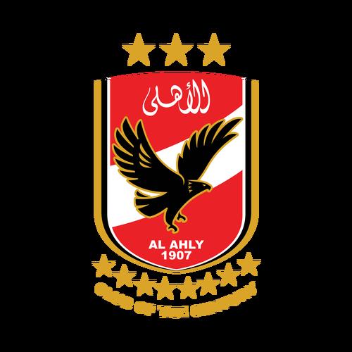 شعار فريق الأهلي ,Logo , icon , SVG شعار فريق الأهلي