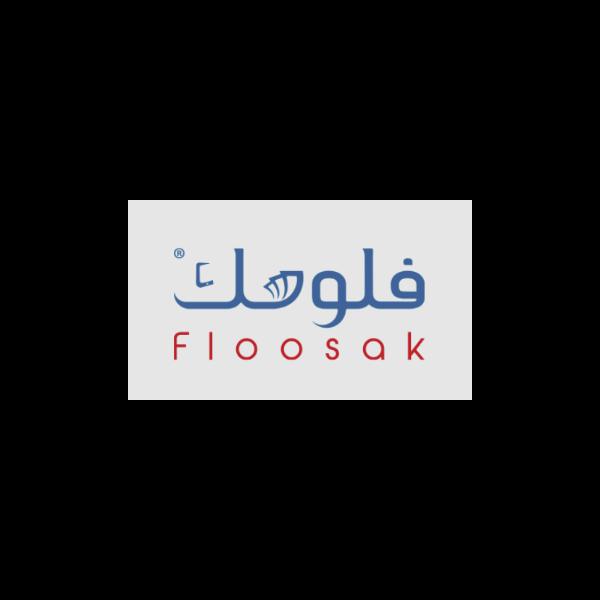 شعار فلوسك ,Logo , icon , SVG شعار فلوسك