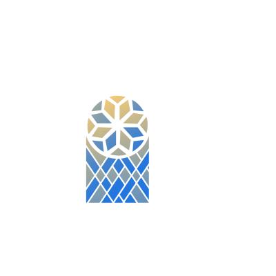 شعار قمرية ,Logo , icon , SVG شعار قمرية