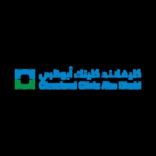 شعار كليفلاند كلينك أبوظبي ,Logo , icon , SVG شعار كليفلاند كلينك أبوظبي