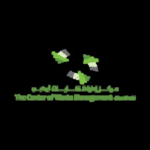 شعار مركز إدارة النفايات أبوظبي ,Logo , icon , SVG شعار مركز إدارة النفايات أبوظبي
