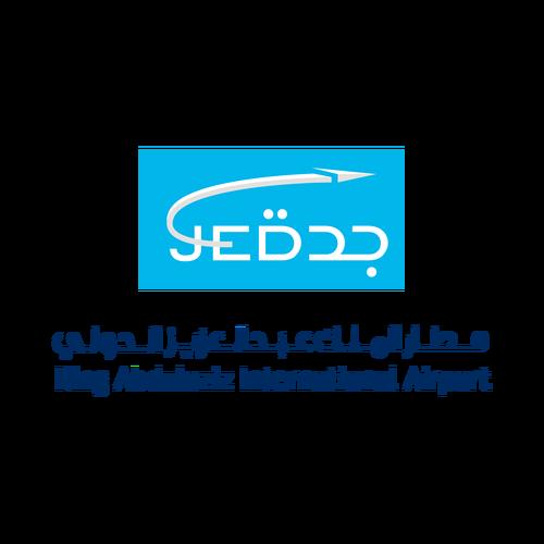 شعار مطار الملك عبدالعزيز الدولي ,Logo , icon , SVG شعار مطار الملك عبدالعزيز الدولي