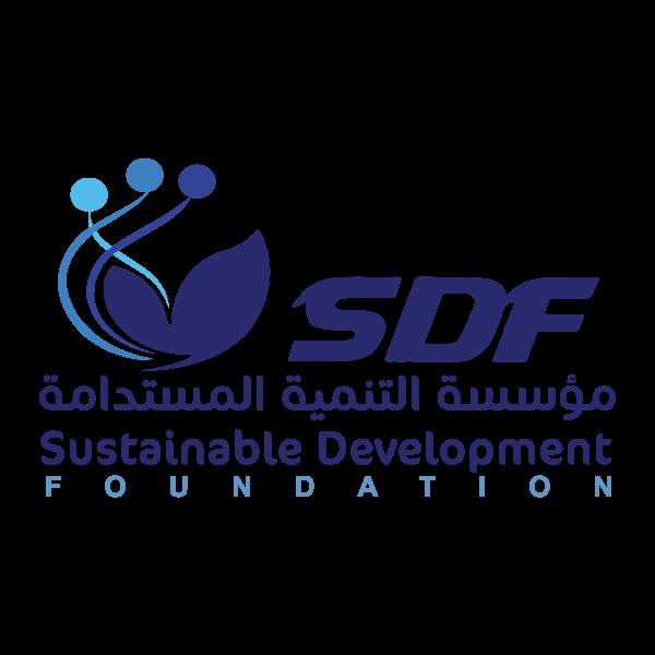 شعار مؤسسة التنمية المستدامة ,Logo , icon , SVG شعار مؤسسة التنمية المستدامة