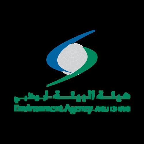 شعار هيئة البيئة أبوظبي ,Logo , icon , SVG شعار هيئة البيئة أبوظبي