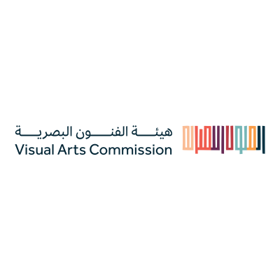 شعار هيئة الفنون البصرية وزارة الثقافة ,Logo , icon , SVG شعار هيئة الفنون البصرية وزارة الثقافة