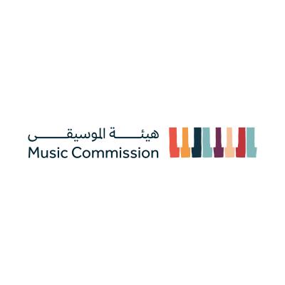شعار هيئة الموسيقى وزارة الثقافة