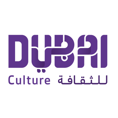 شعار هيئة دبي للثقافة والفنون ,Logo , icon , SVG شعار هيئة دبي للثقافة والفنون