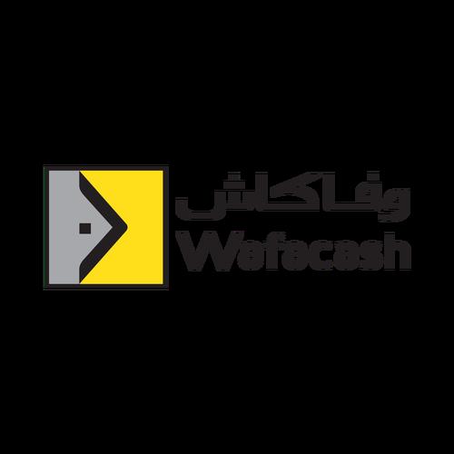 شعار وفاكاش ,Logo , icon , SVG شعار وفاكاش