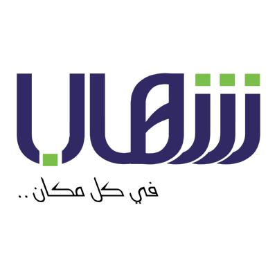 شعار وكالة شهاب ,Logo , icon , SVG شعار وكالة شهاب