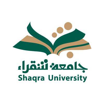 شعار Shaqra University جامعة الشقراء