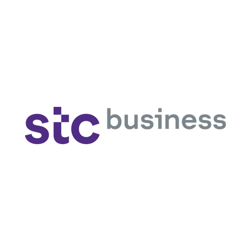 STC Business ,Logo , icon , SVG STC Business