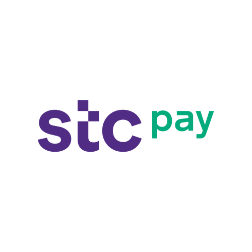 STC Pay ,Logo , icon , SVG STC Pay