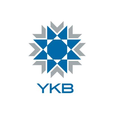 شعار YKB ,Logo , icon , SVG شعار YKB