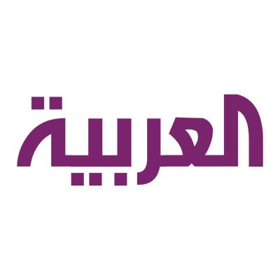 شعار قناة العربية ,Logo , icon , SVG شعار قناة العربية