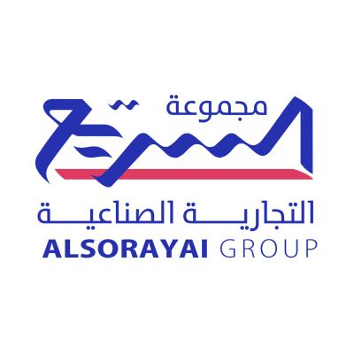 شعار مجموعة السريع التجارية الصناعيى ,Logo , icon , SVG شعار مجموعة السريع التجارية الصناعيى