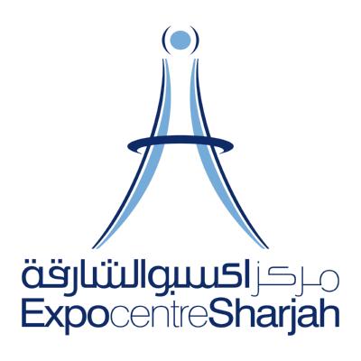 شعار مركز اكسبو الشارقة ExpocentreSharjah ,Logo , icon , SVG شعار مركز اكسبو الشارقة ExpocentreSharjah