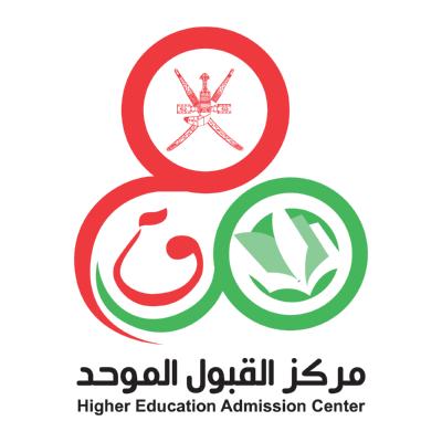 شعار مركز القبول الموحد ,Logo , icon , SVG شعار مركز القبول الموحد