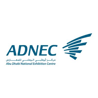 شعار مركز أبو ظبي الوطني للمعارض ,Logo , icon , SVG شعار مركز أبو ظبي الوطني للمعارض
