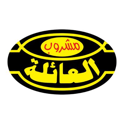 شعار مشروب العائلة ,Logo , icon , SVG شعار مشروب العائلة