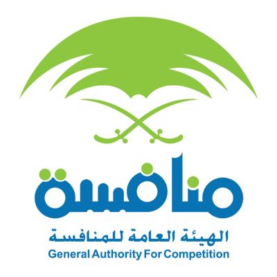 شعار الهيئة العامة للمنافسة ,Logo , icon , SVG شعار الهيئة العامة للمنافسة