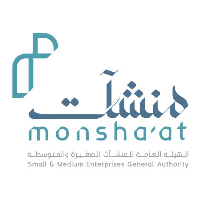 شعار منشآت ,Logo , icon , SVG شعار منشآت