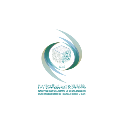 شعار منظمة العالم الإسلامي للتربية والعلوم الثقافية ,Logo , icon , SVG شعار منظمة العالم الإسلامي للتربية والعلوم الثقافية