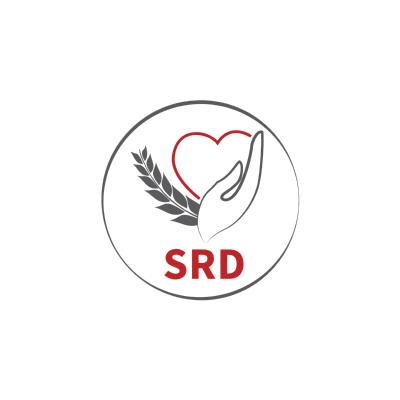 شعار منظمة سوريا للإغاثة والتنمية SRD ,Logo , icon , SVG شعار منظمة سوريا للإغاثة والتنمية SRD