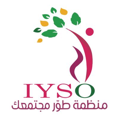 شعار منظمة طور مجتمعك ,Logo , icon , SVG شعار منظمة طور مجتمعك