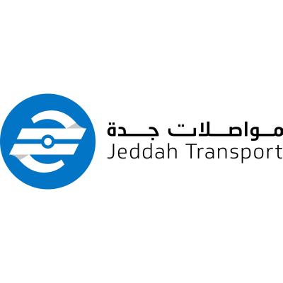 شعار مواصلات جدة , السعودية ,Logo , icon , SVG شعار مواصلات جدة , السعودية