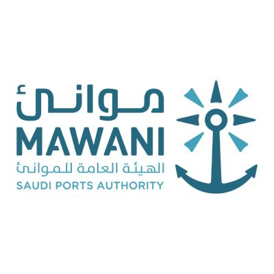 شعار موانئ ,Logo , icon , SVG شعار موانئ