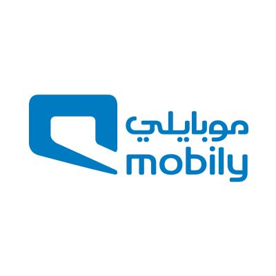 شعار موبايلي ,Logo , icon , SVG شعار موبايلي
