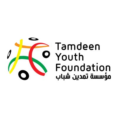 شعار مؤسسة تمدين شباب ,Logo , icon , SVG شعار مؤسسة تمدين شباب