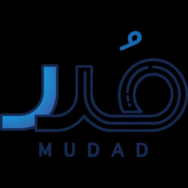 شعار مُدد Mudad ,Logo , icon , SVG شعار مُدد Mudad